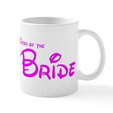 Sister of the Bride's Mug