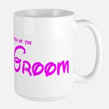 Sister of the Groom's Mug