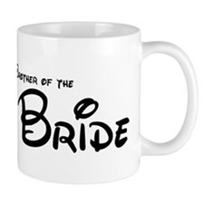 Brother of the Bride's Mug