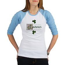 Broderick Celtic Dragon Shirt