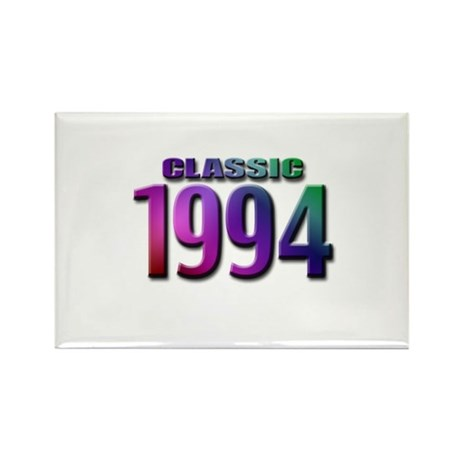 classic 1994 Rectangle Magnet (10 pack)