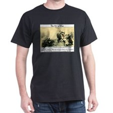 The Art of War (Tactics) T-Shirt