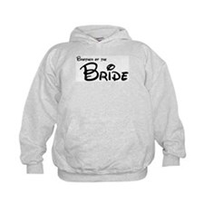 Brother of the Bride's Hoodie