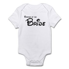 Brother of the Bride's Infant Bodysuit