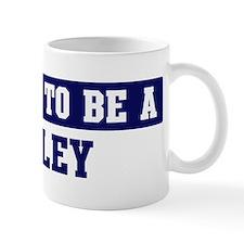 Proud to be Kiley Mug