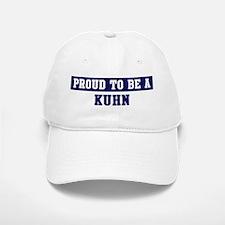 Proud to be Kuhn Baseball Baseball Cap