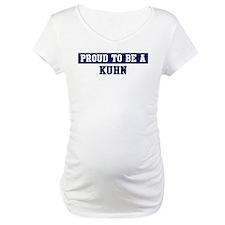 Proud to be Kuhn Shirt