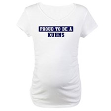 Proud to be Kuhns Shirt