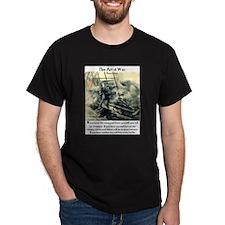 The Art of War (Knowlege) T-Shirt