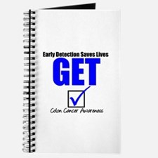 Colon Cancer Get Checked Journal