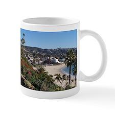 Cute Laguna beach california Mug