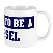 Proud to be Kessel Mug