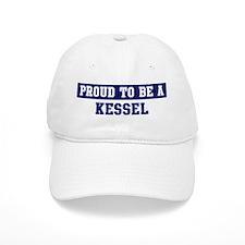 Proud to be Kessel Baseball Cap