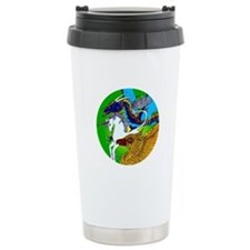 Defenders Travel Mug