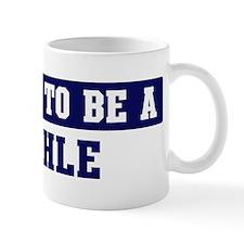 Proud to be Kahle Mug