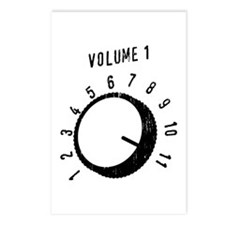 Goes to Eleven Postcards (Package of 8)