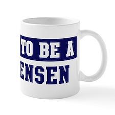 Proud to be Jorgensen Mug