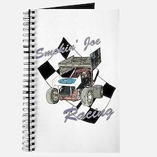 Smokin' Joe Racing Journal