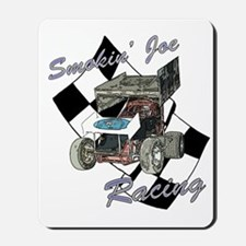 Smokin' Joe Racing Mousepad