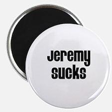 Jeremy Sucks Magnet