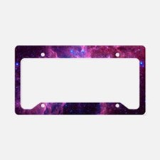 Eta Carinae License Plate Holder