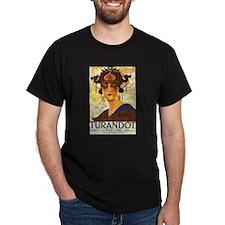 Turandot Poster T-Shirt