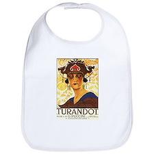 Turandot Poster Bib