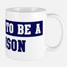 Proud to be Jenson Mug