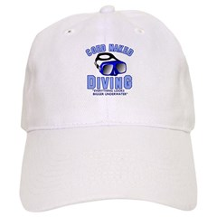http://i3.cpcache.com/product/291727094/coed_naked_diving_baseball_cap.jpg?color=White&height=240&width=240