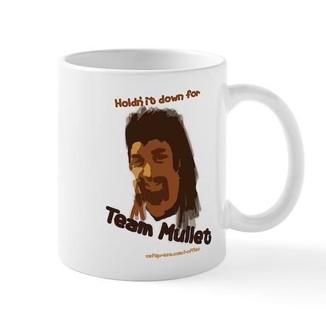 Team Mullet Mug