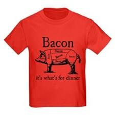 Bacon: It's what's for dinner T