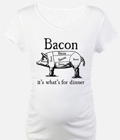 Bacon: It's what's for dinner Shirt