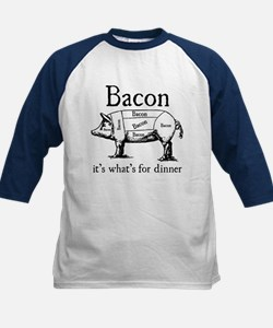 Bacon: It's what's for dinner Tee