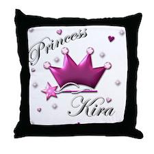 Kira Throw Pillow
