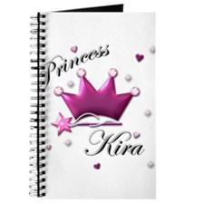 Kira Journal