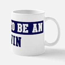 Proud to be Irvin Mug