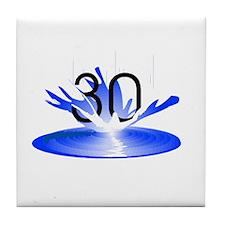 30 Tile Coaster