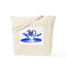 30 Tote Bag