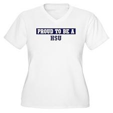 Proud to be Hsu T-Shirt