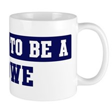 Proud to be Howe Mug
