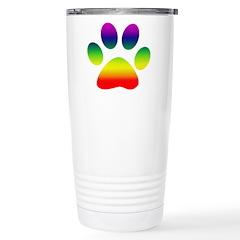 Paw Travel Mug