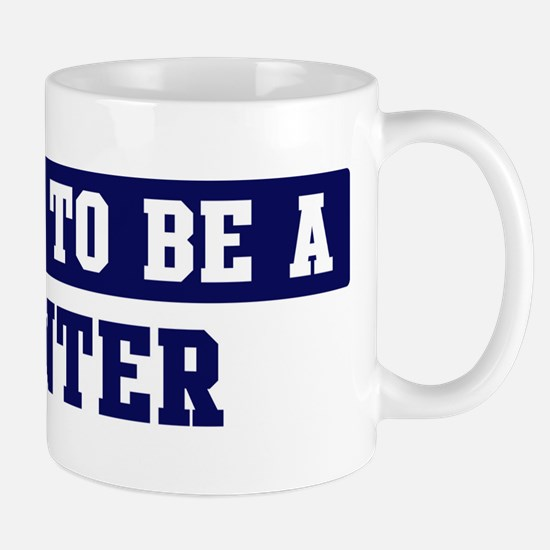 Proud to be Hunter Mug