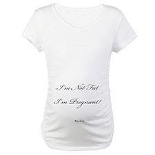 I'm Not Fat I'm Pregnant!