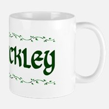 Buckley Celtic Dragon Mug