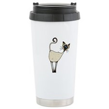 siamese Travel Mug