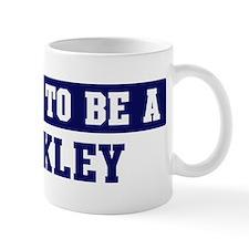 Proud to be Hinkley Mug