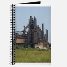 Blast Furnace Journal