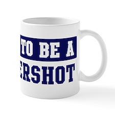 Proud to be Hendershot Mug