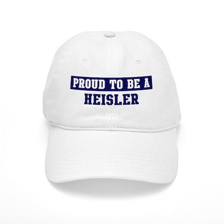 Proud to be Heisler Cap