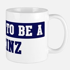 Proud to be Heinz Small Mugs